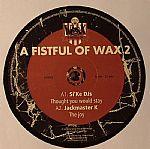 A Fistful Of Wax 2