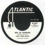 Mo Jo Hannah