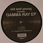 Gamma Ray EP