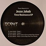 Time Resistance EP