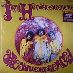 Are You Experienced (mono) (US sleeve)