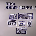 Removing Dust EP Vol 2