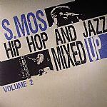 Hip Hop & Jazz Mixed Up Volume 2