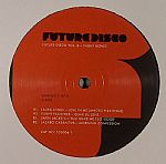 Future Disco Vol 6: Night Moves Vinyl Sampler 1 Of 2