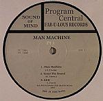 Man Machine Pt 1