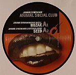 Animal Social Club Vinyl 3