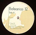 Balearica 12