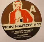 Ron HARDY - RDY #11