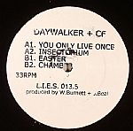 DAYWALKER/CF - You Only Live Once
