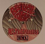 Melting Process (remixes)