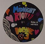 Midnight Riot Volume 3