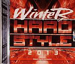 Winter Of Hardstyle 2013