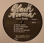Black Aroma EP Vol 5