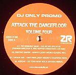 Attack The Dancefloor Volume Four