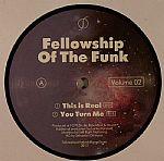 Fellowship Of The Funk Volume 2