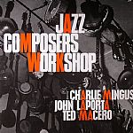 Jazz Composers Workshop No 2: Recorded In New York City December 1954