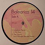 Loredana BERTE/THE EARONS/TEN CITY/SLIM - Balearica 14