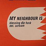 Blessing Da Funk