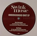 Underground Unit EP