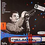 Chet Baker Quartet 1
