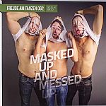 Masked Up & Messed Up EP