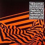 Vedomir (Marcel Dettmann remixes)