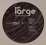 Large Wax 3