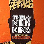 Theolonius King