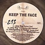 Joey KAY/CHICAGODEEP/TAELUE - Keep The Face