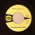 The GOOGIE RENE COMBO/BROTHER JACK McDUFF - Smokey Joe's La La
