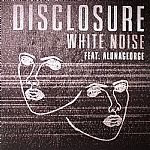 White Noise (US warehouse find)