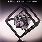 Moda Black Vol II Sampler