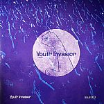 Youth Invasion Issue 003