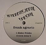 Disko Frisko