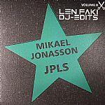 Len Faki DJ Edits Volume II