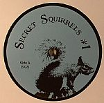 Secret Squirrels #1
