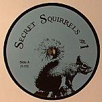 Secret Squirrels #1