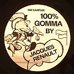 100% Gomma By Jacques Renault Mix Sampler