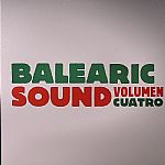 Balearic Sound Volumen Cuatro