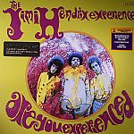 Are You Experienced (mono) (remastered) (US sleeve)