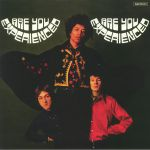 Are You Experienced (mono) (UK sleeve)