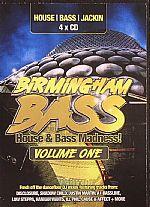 Birmingham Bass: House & Bass Madness! Volume One