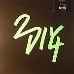 MDMK EP