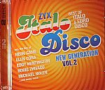 Zyx Italo Disco New Generation Vol 2