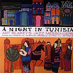 A Night In Tunisia (remastered)
