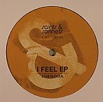 I Feel EP