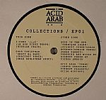 Acid Arab Collections EP 01
