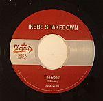 IKEBE SHAKEDOWN - The Beast