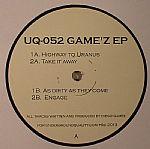 Gamez EP