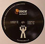 Jin & Tronix EP